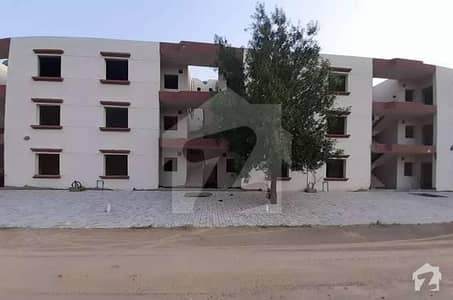 5 Marla Flat For Sale In Khayaban-E-Amin Society Opposite To Valencia Town Lahore