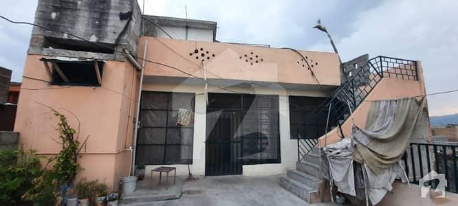 5 Marla Triple Storey Near Main Islamabad Expressway