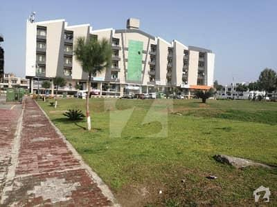 ایف ۔ 17 اسلام آباد میں 8 مرلہ رہائشی پلاٹ 55 لاکھ میں برائے فروخت۔