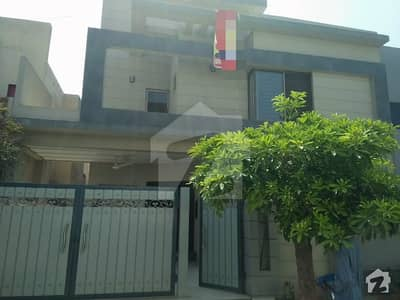 10 Marla Brand New House Available For Sale In State Life Society