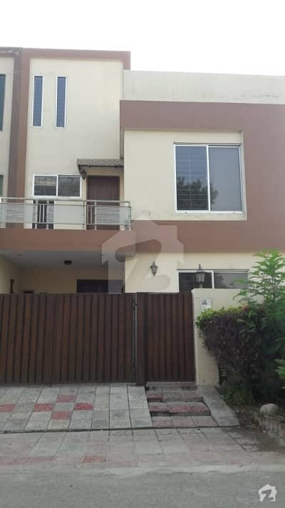 5 Marla Ideal Location Beautiful House Available For Rent With Gas
