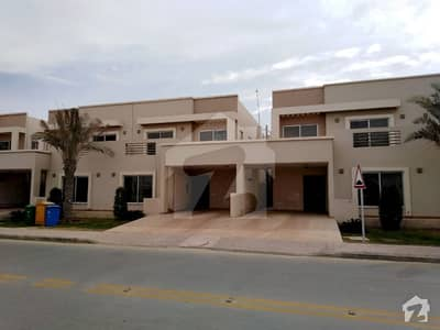 3 Bedrooms Luxury Villas For Sale In Bahria Town Precinct 10