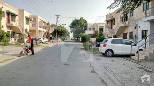 05 Marla Ground Floor Apartment For Sale In Khayaban E Amin