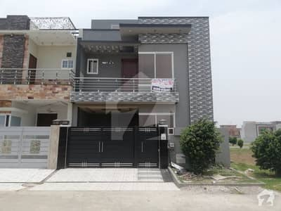 5 Marla Brand New House Is Available For Sale In Citi Housing B Extension Block Sialkot