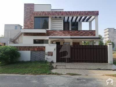 10 Marla Brand New House Is Available For Sale In Citi Housing B Block Sialkot