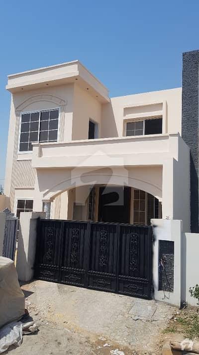 الرحمت سٹریٹ منڈی بہاؤالدین میں 6 کمروں کا 7 مرلہ مکان 1.15 کروڑ میں برائے فروخت۔