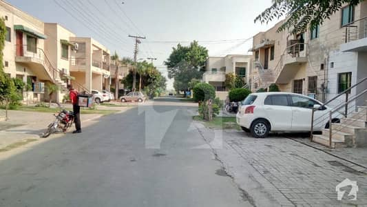 05 Marla Ground Floor Apartment For Sale In Khayaban-e-Amin Lahore