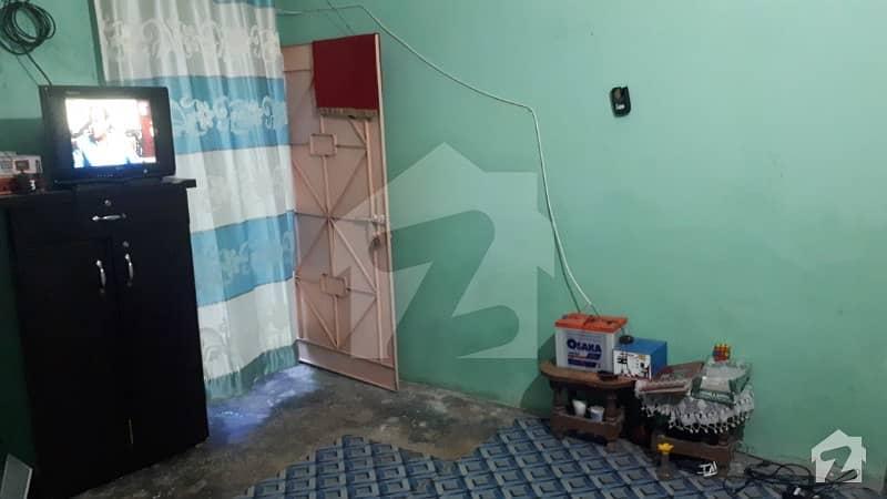 دیگر کورنگی کراچی میں 3 کمروں کا 4 مرلہ مکان 45 لاکھ میں برائے فروخت۔