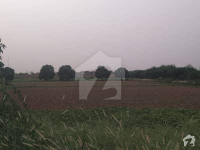 ادرز پیر محل میں 32 کنال صنعتی زمین 8 کروڑ میں برائے فروخت۔