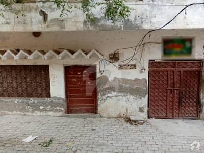 Single Storey Beautiful House For Sale At Ameer Colony Okara
