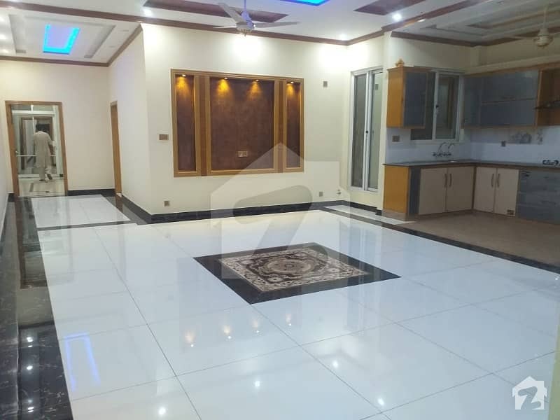 10 Marla Beautiful House For Sale In Northern Villas Warsak Road