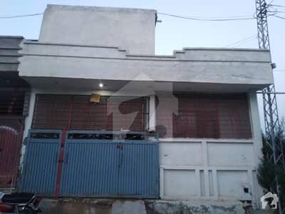 گلشنِ خداداد اسلام آباد میں 2 کمروں کا 6 مرلہ مکان 56 لاکھ میں برائے فروخت۔