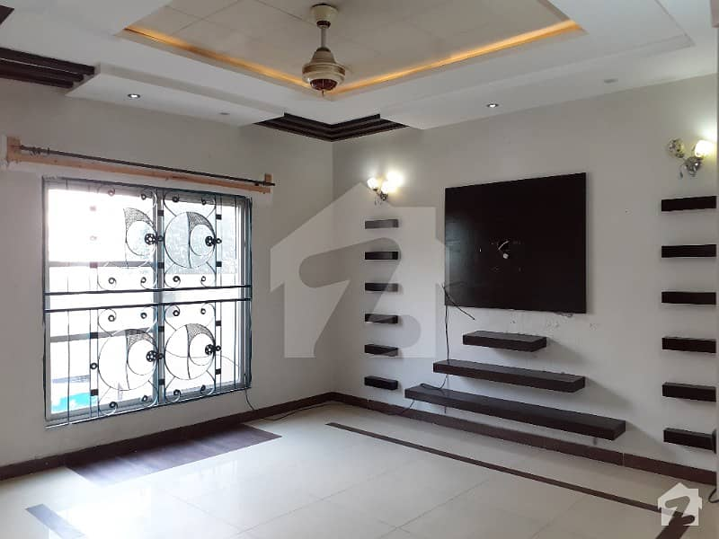 5 Marla Single Story Independent House For Rent In Sector C Bahria Town Lahore