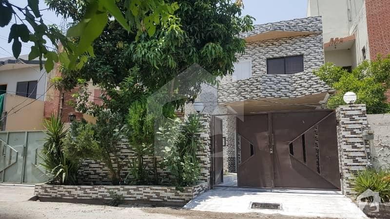 ہائی کورٹ روڈ راولپنڈی میں 4 کمروں کا 5 مرلہ مکان 1.1 کروڑ میں برائے فروخت۔