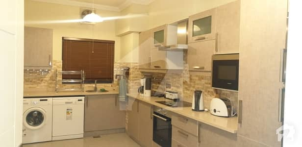 Brand New Luxury Apartment Karakoram Enclave