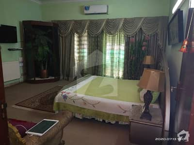 F11 Markaz Front Facing 3 Bed Room Apartment In Alsafa Heights For Sale