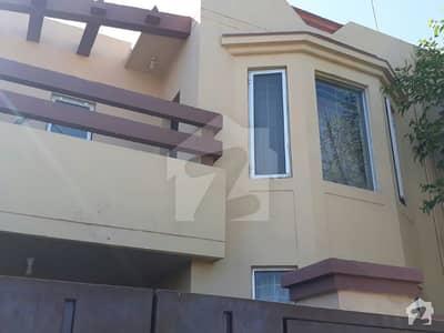 5 Marla House Full Tile Floor Facing Park For Sale In Eden Value Homes Multan Road Lahore