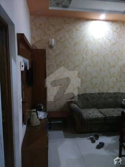 ائیر لائن ہاؤسنگ سوسائٹی لاہور میں 2 کمروں کا 15 مرلہ بالائی پورشن 35 ہزار میں کرایہ پر دستیاب ہے۔