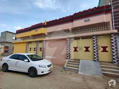 House For Sale On New Lyari Expressway Road