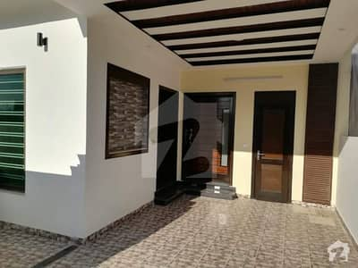 Sector B1 5 Marla House For Rent