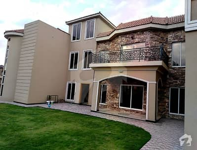 Brand New 1 Kanal Luxury House Upper Portion For Rent