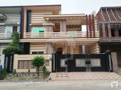 10 Marla Brand New House Is Available For Sale In Citi Housing Society Block A Sialkot