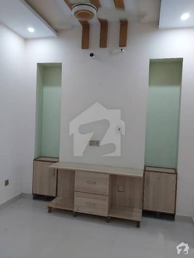 5 Marla Lower Portion For Rent In Canal Gardens Lahore