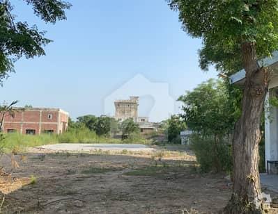 کہوٹہ ٹرائی اینگل انڈسٹریل ایریا اسلام آباد میں 12 کنال صنعتی زمین 20 کروڑ میں برائے فروخت۔
