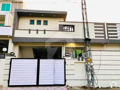 5 Marla Brand New House Available For Sale
