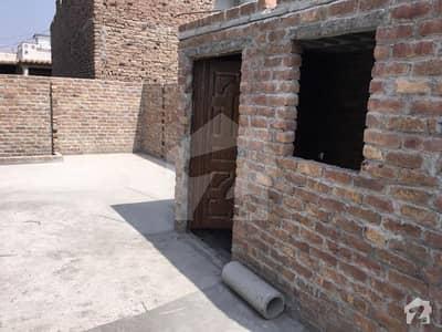 نیو سٹی ہومز پشاور میں 2 کمروں کا 5 مرلہ مکان 55 لاکھ میں برائے فروخت۔
