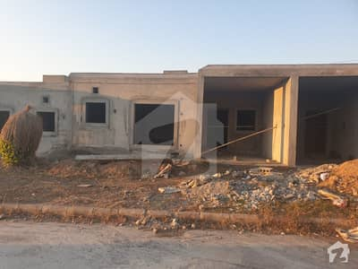 5 Marla Grey Structure House For Sale At Lowest Rate In Dha Homes Islamabad