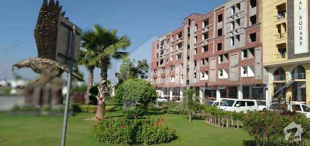 الحرمین سینٹر فیصل ٹاؤن - ایف ۔ 18 اسلام آباد میں 1 کمرے کا 2 مرلہ دفتر 35 لاکھ میں برائے فروخت۔