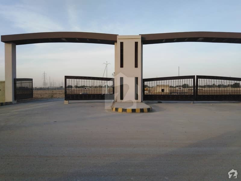 120 Sq Yards Residential Plot Is Available For Sale In Ps City Phase 1 Sector32 Kda Scheme33 Karachi