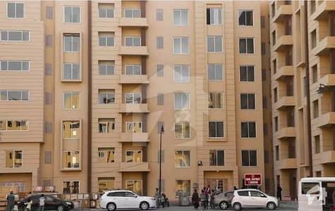 بحریہ ٹاؤن - پریسنٹ 19 بحریہ ٹاؤن کراچی کراچی میں 3 کمروں کا 5 مرلہ فلیٹ 1.05 کروڑ میں برائے فروخت۔