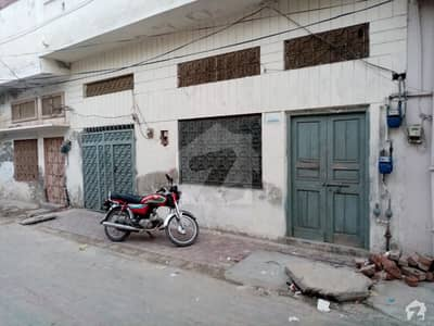 Single Storey Beautiful House Available For Rent At Government Colony Okara