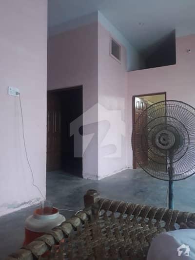 چوبارہ روڈ لیہ میں 3 کمروں کا 7 مرلہ زیریں پورشن 25 لاکھ میں برائے فروخت۔