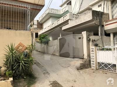 اڈیالہ روڈ راولپنڈی میں 5 کمروں کا 10 مرلہ مکان 1.3 کروڑ میں برائے فروخت۔