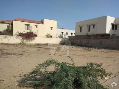 Corner 500 Square Yard Residential Plot For Sale In Kheqasim Phase 8