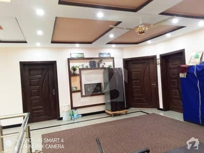 New House In E18 Gulshan-e-sehat Islamabad