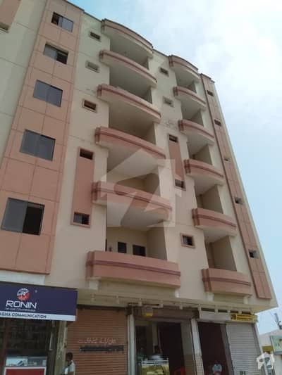 Flat No B303 For Sale    2 Bedroom 2 Bathroom Floor 3