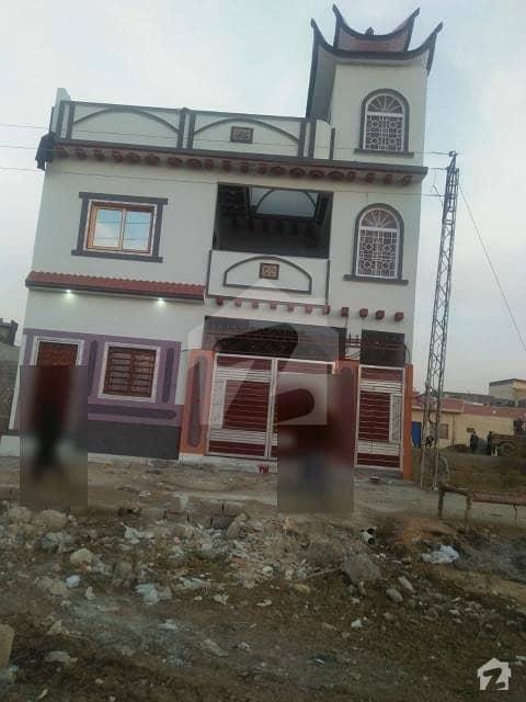 دیگر مانسہرہ میں 8 کمروں کا 5 مرلہ مکان 1 کروڑ میں برائے فروخت۔