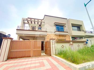 10 Marla House For Rent At Outstanding Location
