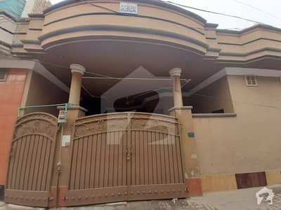 1350  Square Feet House In Stunning Millat Colony Is Available For Sale