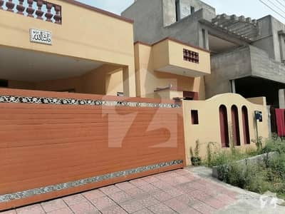 10  Marla House For Sale In Bostan Valley