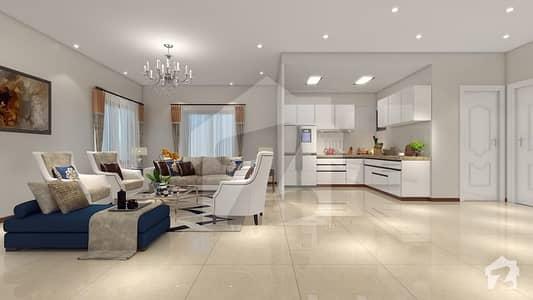 بحریہ ٹاؤن فیز 8 بحریہ ٹاؤن راولپنڈی راولپنڈی میں 3 کمروں کا 9 مرلہ فلیٹ 1.18 کروڑ میں برائے فروخت۔