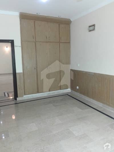 Used House With Basement 10 Marla For Sale