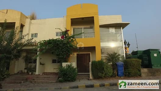 Bahria Town Beautiful European style Double Story Corner House 5 Marla For Rent