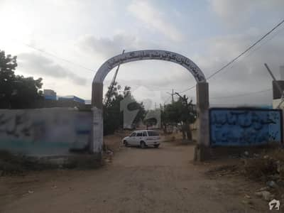 Open Land Available For Sale Quetta Town