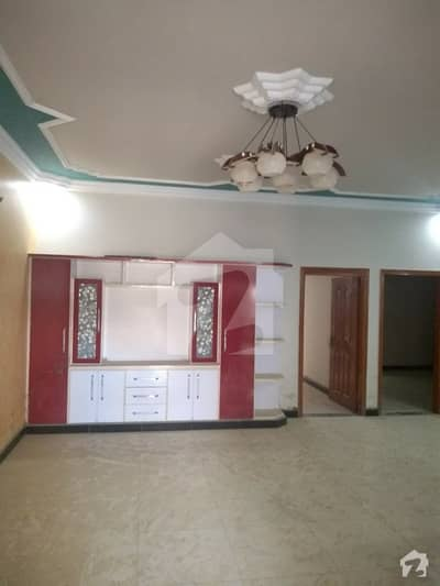 Single House Is Available For Sale