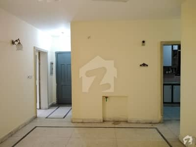 Flat Is Availiable For Rent